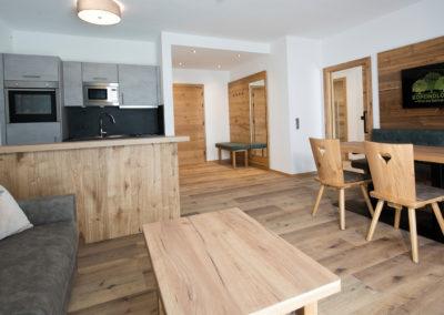 Kopeindlgut modern ausgestattete Apartments