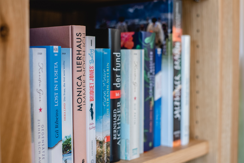 Kopeindlgut Wals bei Salzburg Bücher
