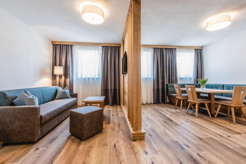 Kopeindlgut Wals bei Salzburg langzeit Wohnung