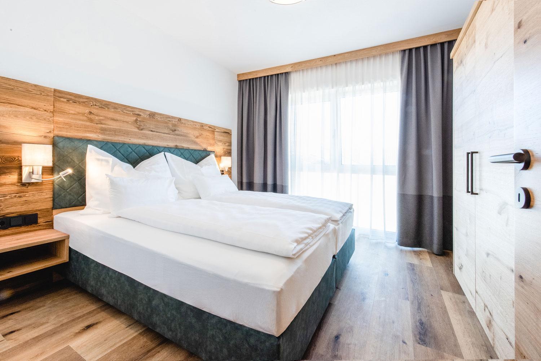 Kopeindlgut Wals bei Salzburg luxuriöses Apartment mit Ausblick