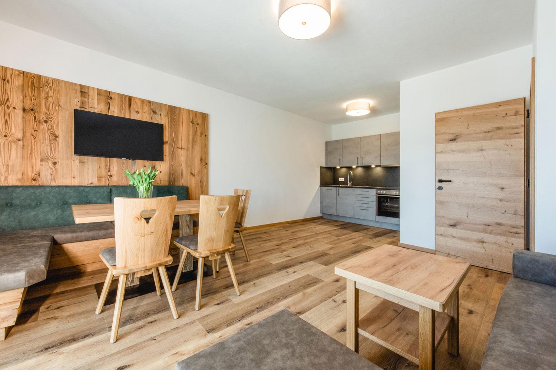 Kopeindlgut Wals bei Salzburg voll ausgestattetes Apartment