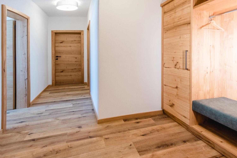 Kopeindlgut Wals bei Salzburg Apartment
